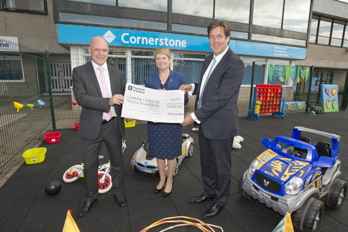 Sports Challenge Dinner Raises Thousands for Local Charities