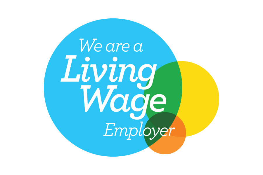 Thorntons Investments now a Living Wage Employer