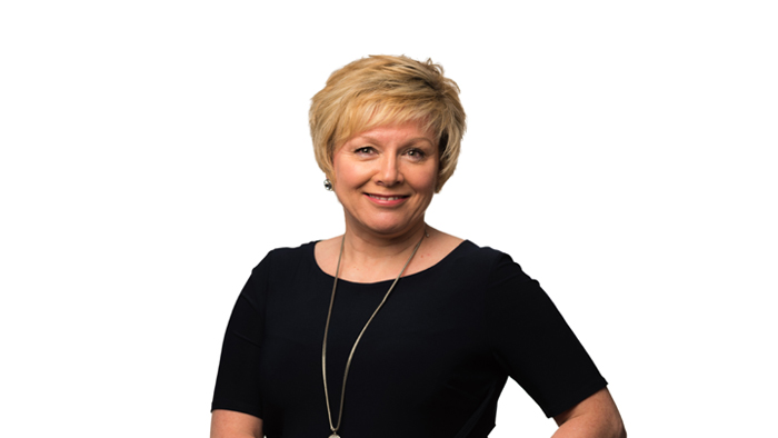 Shirley Robertson