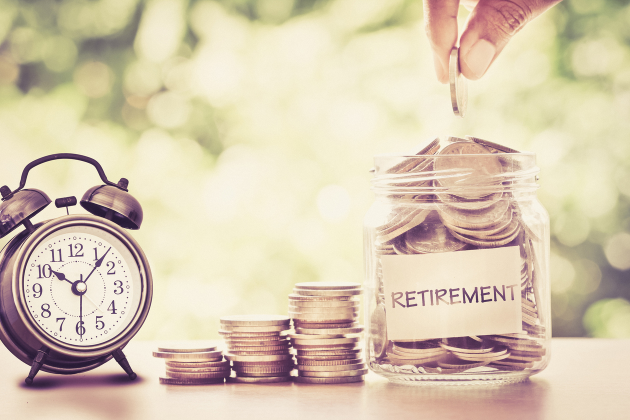 Demystifying Pensions