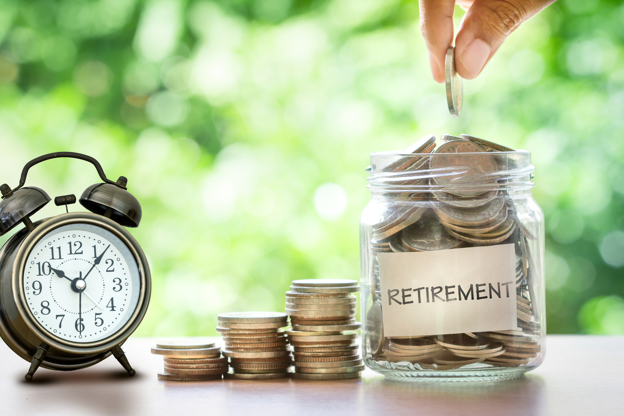 Pension auto enrolment – the end of the beginning?