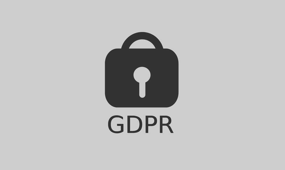 GDPR – what you need to know.