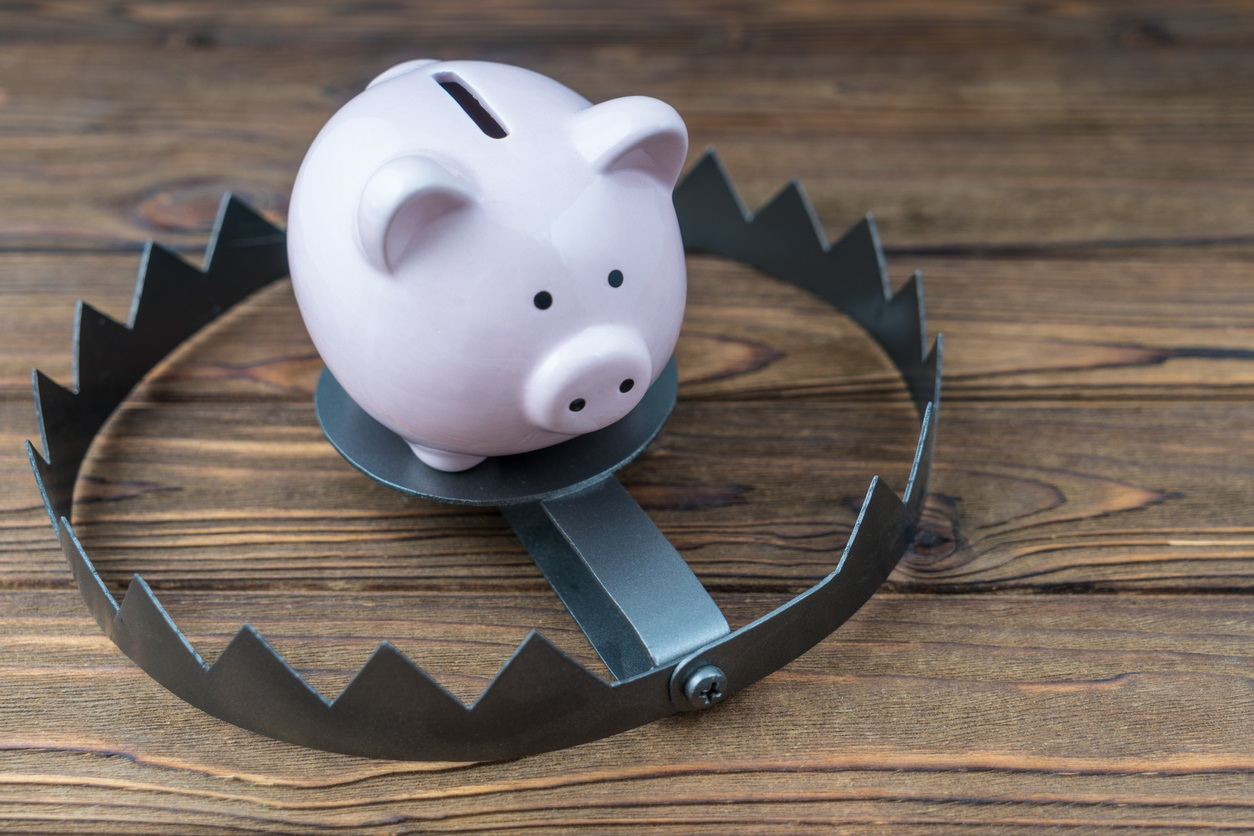 Beware the ISA Inheritance Tax Trap